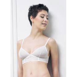 Leilani Lingerie - Aima Dora Bois chéri Bralette
