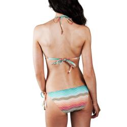 Envy Push-up String Bikini Slip