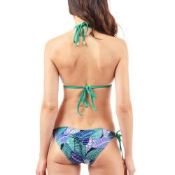 """Voda Swim Haut de bikini à nouer """"Double Envy"""""""
