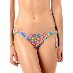 Leilani Lingerie - Voda Swim Envy Push-up String Bikini