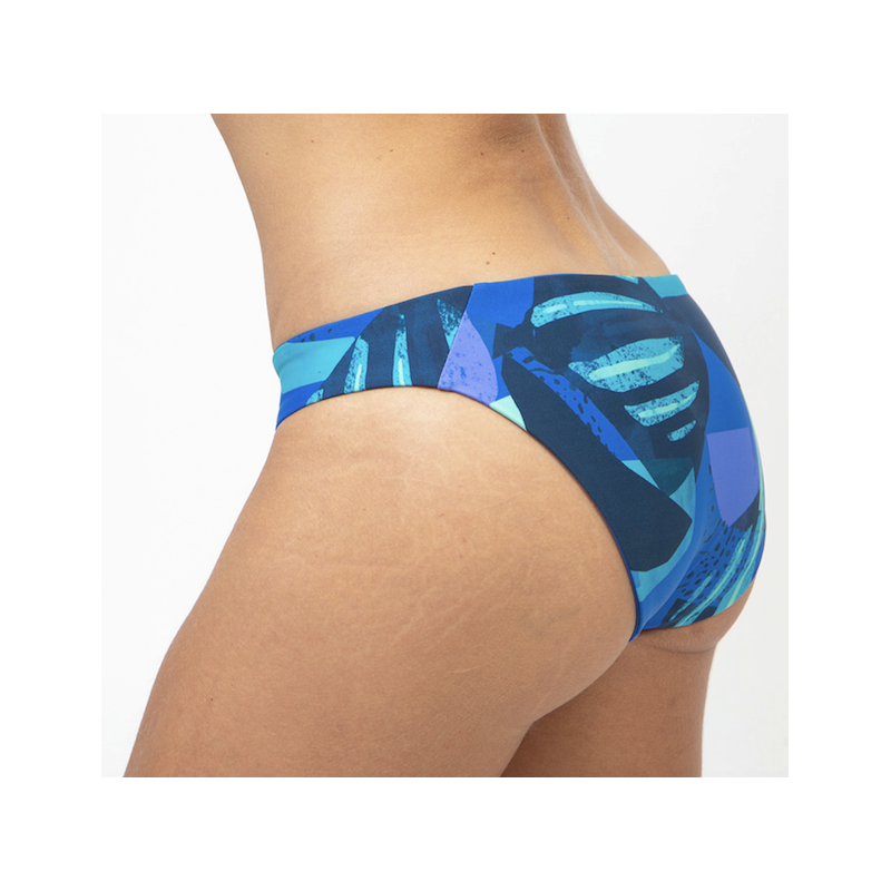 Leilani Lingerie - Tiger Bikini Slip