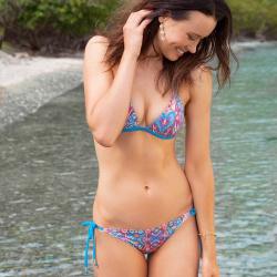 Voda Swim Haut de bikini à...