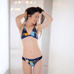 Leilani Lingerie - Mako bas de Bikini