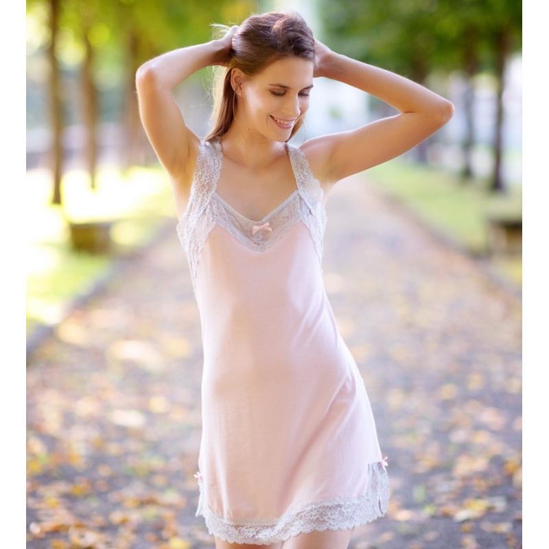 Leilani Lingerie - Honeydew Ahna Chemise