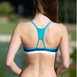 Leilani Lingerie - Lotte Bikini Top