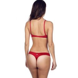 Leilani Lingerie - Timpa Duet Lace Thong