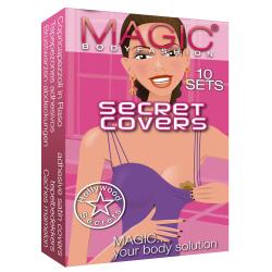 Magic Bodyfashion Secret Covers