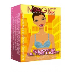 Leilani Lingerie - Magic Bodyfashion Silicone Utra Light