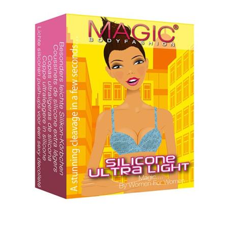 Leilani Lingerie - Magic Bodyfashion Silicone Utra Light