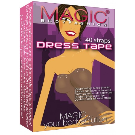 Leilani Lingerie - Magic Bodyfashion Dress Tape