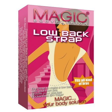 Leilani Lingerie - Magic Bodyfashion Low Back Strap