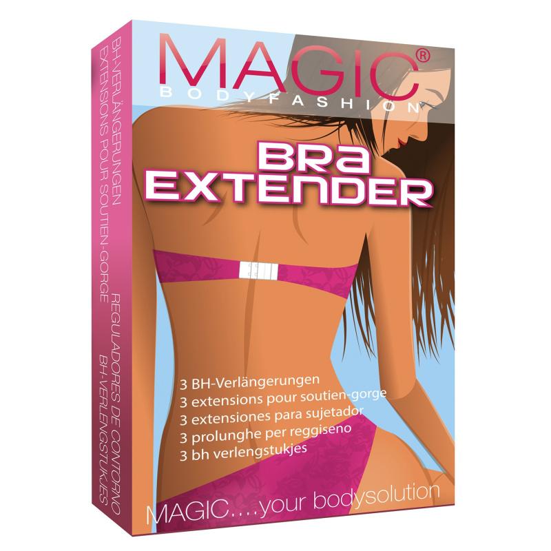 Leilani Lingerie - Magic Bodyfashion Extensions