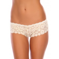 Leilani Lingerie - Honeydew Camellia Hipster